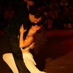 Tango Masters Visit; More Milongas Open
