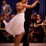 salon style argentine tango