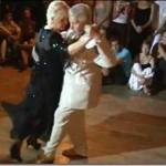 Nito and Elba Argentine Tango