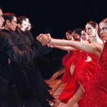 Los angeles tango events