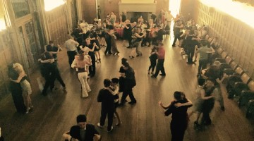 Back to the Dance Floor: New and Old Milongas, Great Tango Instructors in Town
