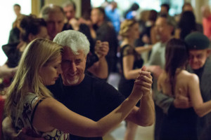 Milonga LAX @ Elk's Lodge,