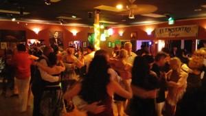 El Encuentro @ The Tango Room   Los Angeles   California   United States