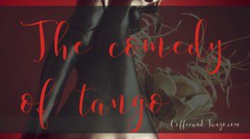 The Comedy of Tango