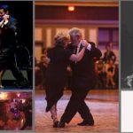 Argentine Tango School Los Angeles