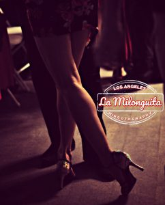 La Milonguita @ Sophies dance studio | Los Angeles | California | United States