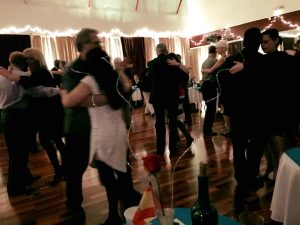 Milonga Cielo @ Milonga Cielo | Walnut | California | United States