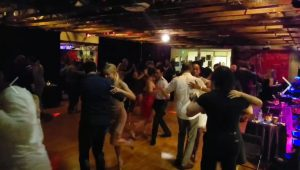 Milonga Gavito: 2 Dance Floors, 2 DJs, 2 Tango Styles! @ Dennis Cante Tango Academy and Dance Entertainment