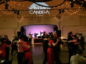 Tango Mio Tuesdays @ Candela Bar and Restaurant | Los Angeles | California | United States