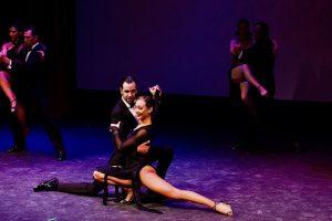 Once Upon a Tango - Santa Barbara @ The New Vic Theater