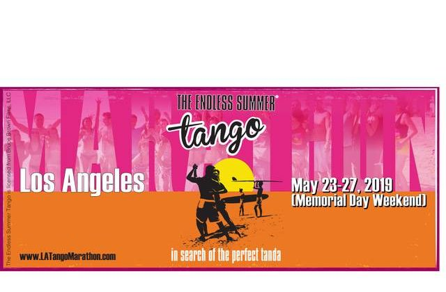 The Endless Summer Tango Marathon