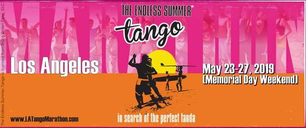 The Endless Summer LA Tango Marathon