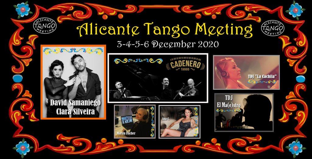 Alicante Tango Meeting